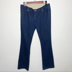 🔸NWT Expected by Lilac Clothing Maternity Jeans
